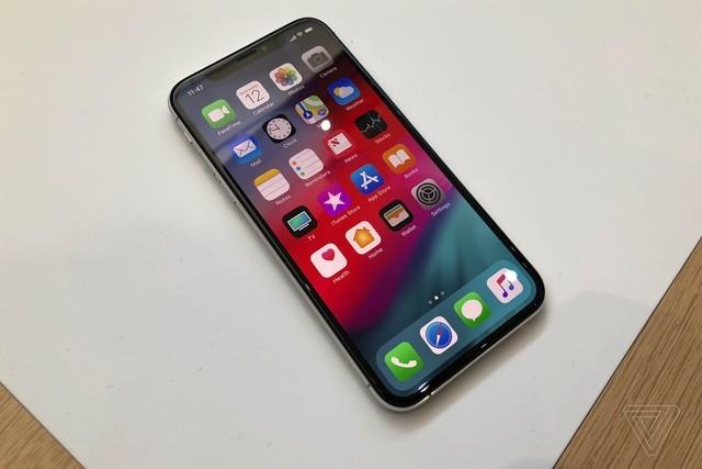 新品手机 苹果iPhoneXs东营接受预定