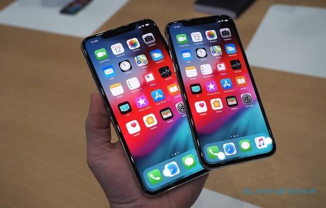 双卡双待iphoneXS MAX不溢价武汉9599元