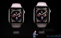 苹果Watch Series 4-VD2 长沙售价3750元