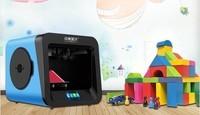 中秋将近 如何买一台全家人都爱的家用3D打印机
