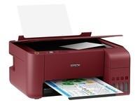 学生打印机 爱普生L3117打印机德州促销