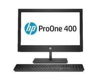 HP纤小型台式机400G4 AIO浙江仅售3499元