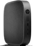 HP t530-瘦客户机专为中小企业设计