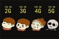 换换回收:今年为了5G不换手机?新科技刻不容缓