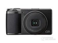 新傳感器高像素理光GR3售5999元