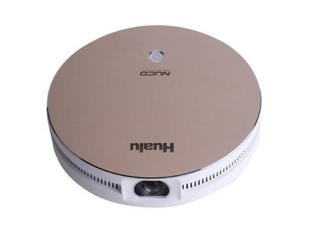 华录NUCO N1智能投影机太原光银现货促