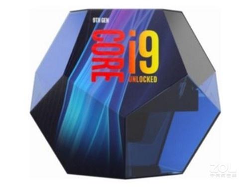 9宁波INTEL I9-9900K-3.6G促销售4000元
