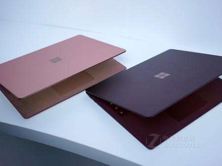 造型美观 微软Surface Laptop2售7588元