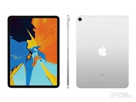 2原彩显示 苹果 新iPad Pro11英寸售5788元