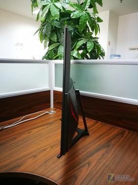 网咖专用 WESCOM 31.5寸曲面2K电竞显示器C3296