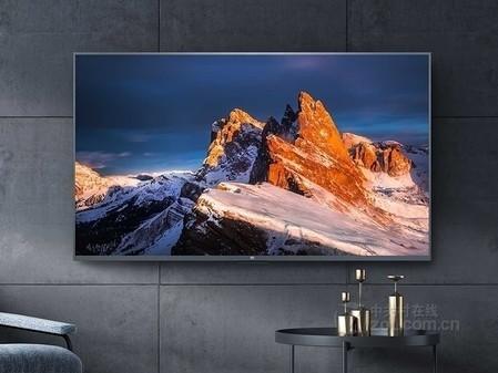 菏泽电视专卖店 小米电视4S 65寸特价