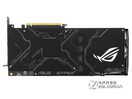 华硕ROG-STRIX-RTX 2070-O8G上海售4799元