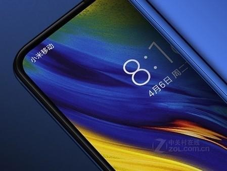 6温州小米MIX3手机四曲面陶瓷机身售3299元