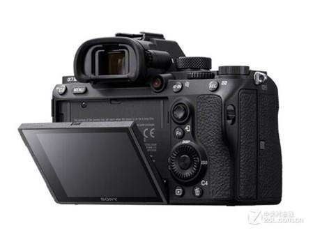 全画幅微单 长沙索尼A7M3特惠价12000元