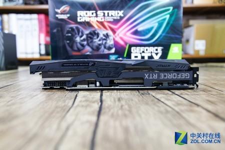 华硕 RTX 2080T系列显卡 装机优惠多多