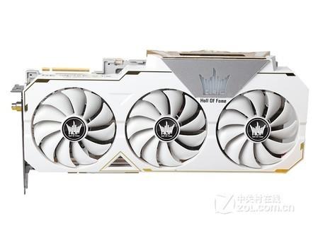 0影驰GeForce RTX 2080Ti 浙江报价9750