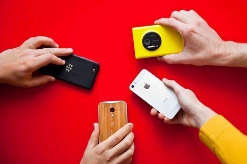 揭秘二手手机回收背后的故事还真的是不可思议