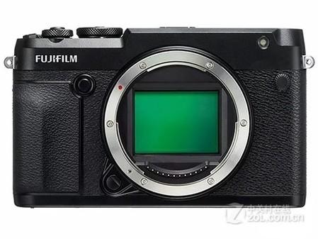 8重庆富士 GFX-50R相机售价29900元