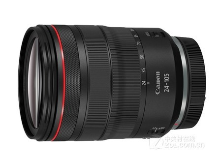 7全幅微单镜头佳能RF24-105mm售14100元