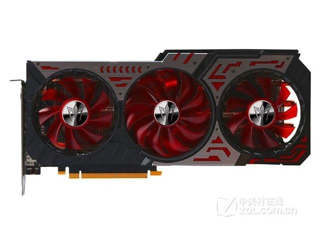 影驰GeForce RTX2070Gamer显卡安徽促销