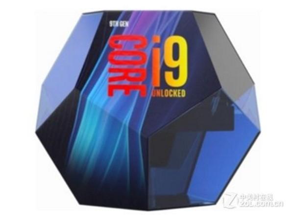 Intel酷睿i9 9900K处理器安徽火爆促销