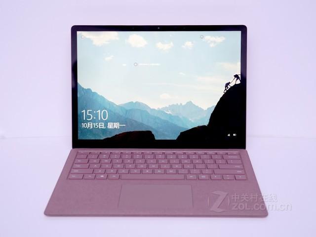济南微软笔记本Laptop2报价7599元