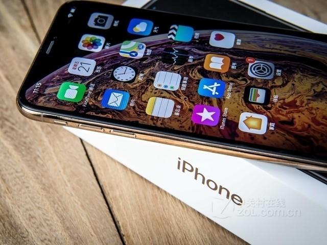 苹果iPhoneXmax 256G滨州热销10299元