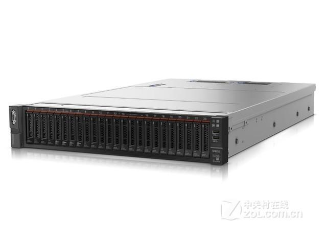 联想ThinkSystem SR650津门鹏诚24550元