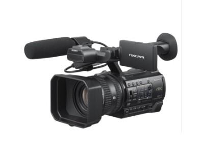 专业手持摄像机 索尼NX200济南12499元
