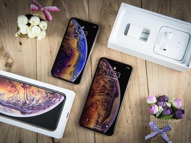 青岛苹果iPhoneXS MAX 64G特价8750元