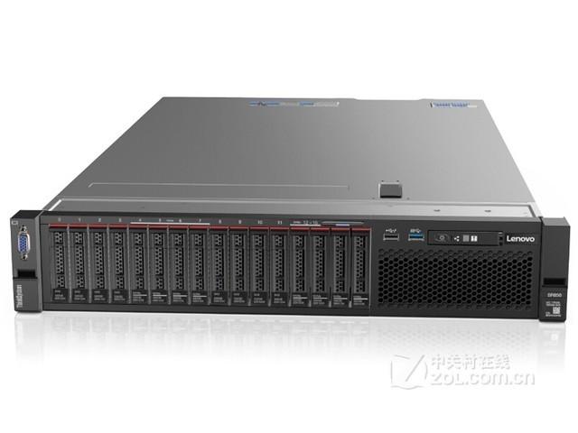 2U机架服务器推荐 联想SR850官方促销中_腾瑞评测