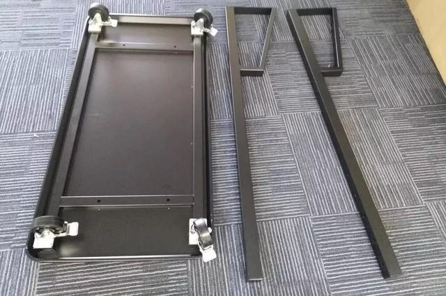 安装日记—86寸皓丽智能会议平板安装