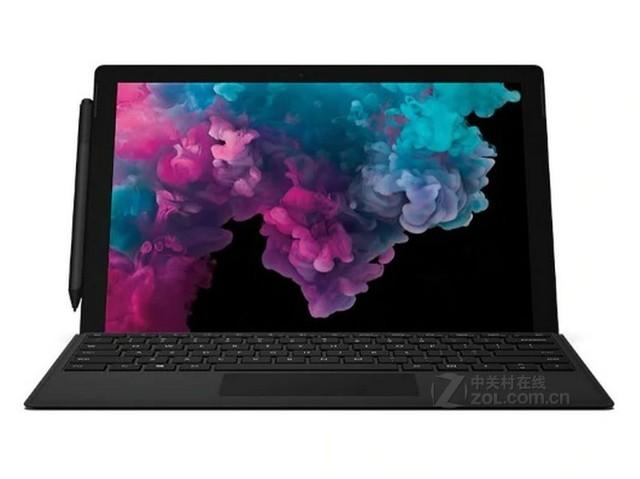 微软 Surface Pro 6(256GB)津门9188