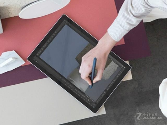 新品上市 微软Surface Pro6预定9188元
