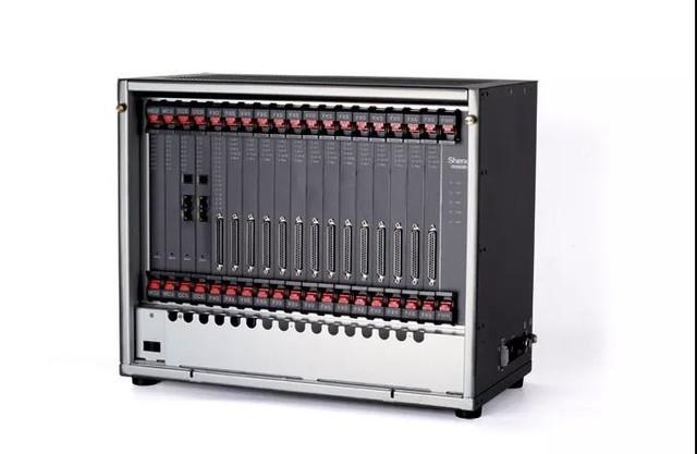 维也纳-申瓯SOT600KII智能数字交换机