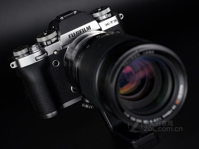促销优惠 富士XT3微单相机济南热卖