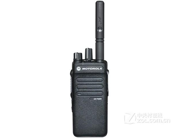 摩托罗拉系统XiR P6600i防爆