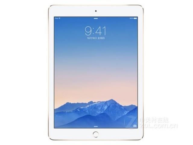 苹果iPad Air2(64GB/WiFi版)安徽报价3444