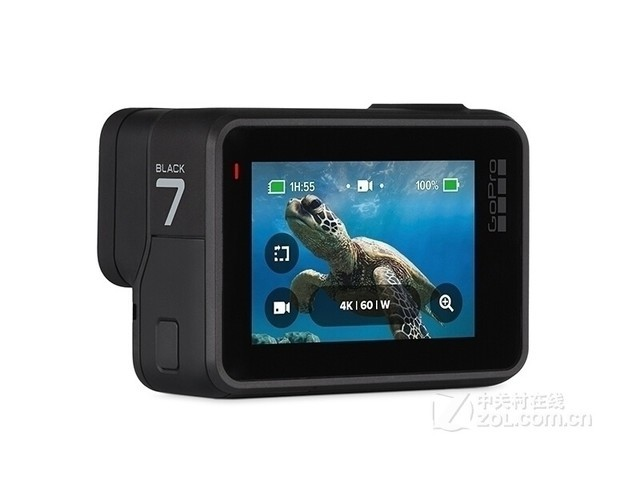 GoPro Hero 7 Black摄像机天津索嘉3199