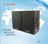 腾博TBO-808多媒体有源音箱 仅售1999元