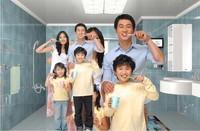 科技改善生活、牙护士电动牙刷为口腔健康助攻
