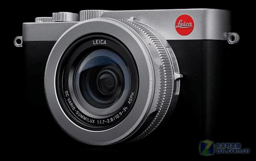 长沙徕卡相机俱乐部 徕卡D-LUX7售8800元
