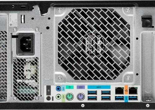 HPZ4G4全新模块化志强处理器满足所有涉及需求的一代工作站