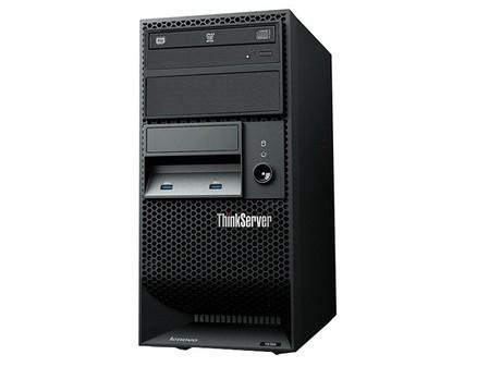 济南服务器经销商ThinkServer TS250促销