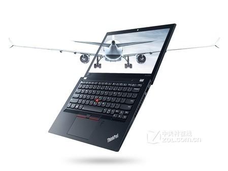 2硬朗风格 ThinkPad A285(02CD)售4100元