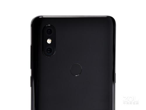 6温州小米MIX 3高配8G版可分期售3599元