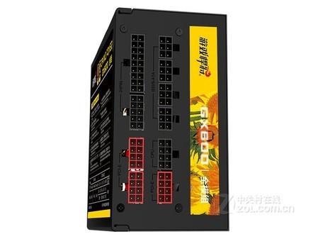游戏悍将超级金牌 GX600全模组济南369元