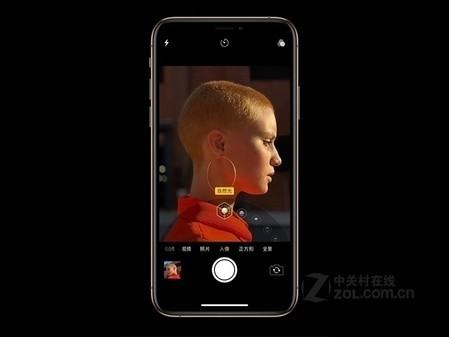 1高端智能 苹果xs max重庆售6580元