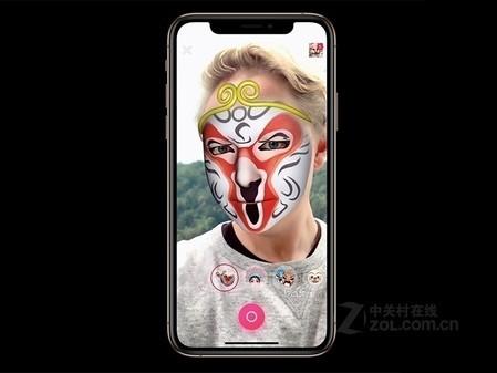 4苹果 iPhoneXS内存256G重庆售价6099元