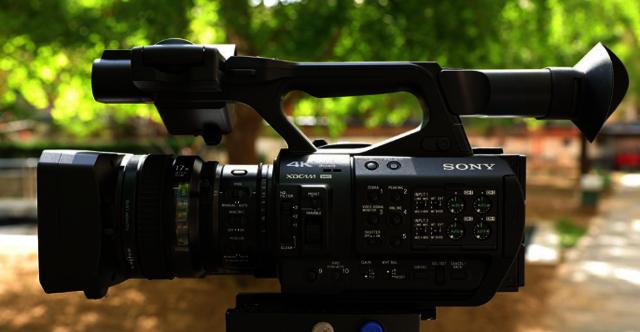 山东索尼授权商PXW-Z280高清摄像42100